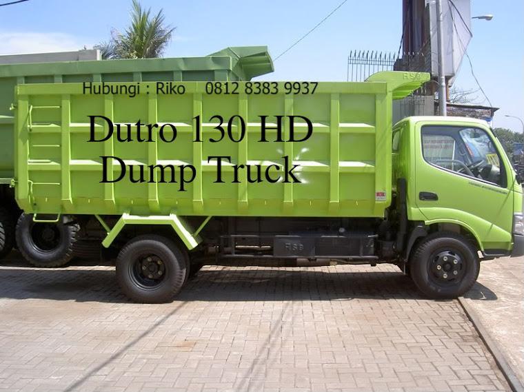 Dutro 110 HD , 130 HD