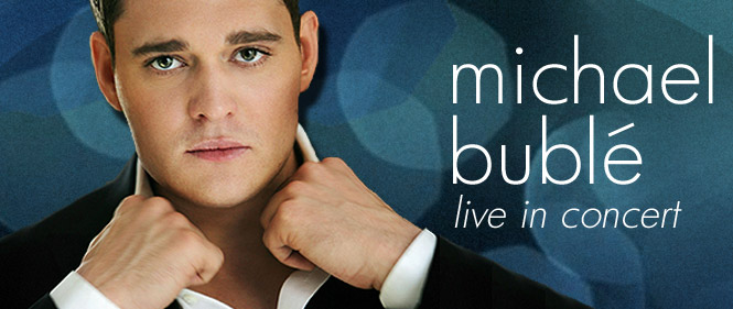 Fotos de Michael Buble