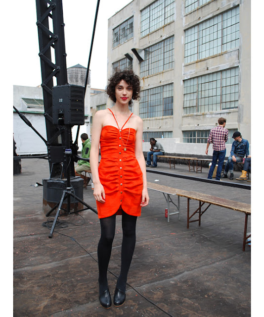 Annie Clark A Muse Of Style