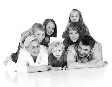 FAMILIEN KAOS