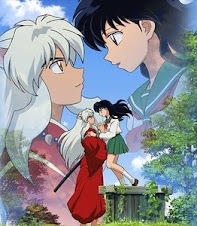 Inuyasha Kanketsu Hen( Inuyasha, acto final)