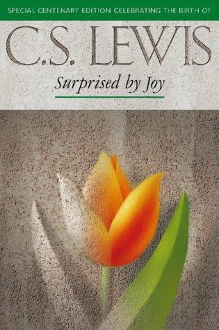 surprised by joy cs lewis pdf