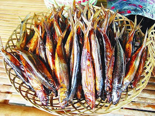 indonesia food flying fish-cuisine