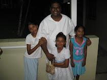 1st Baptismal Service