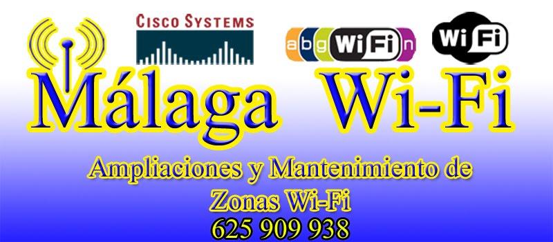 Coin Malaga WiFi, Expertos en Tecnología Wifi, Antenas Wifi, Hotspot Públicos y Privados