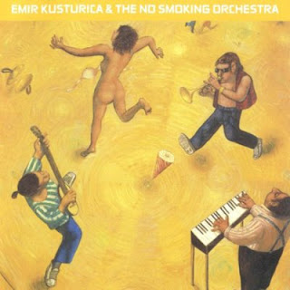 Emir Kusturica & The No Smoking Orchestr - All We Need Is Long Vehicle