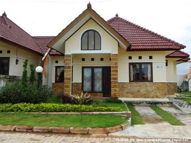 Gambar Model Rumah Minimalis Modern Terbaru  2013