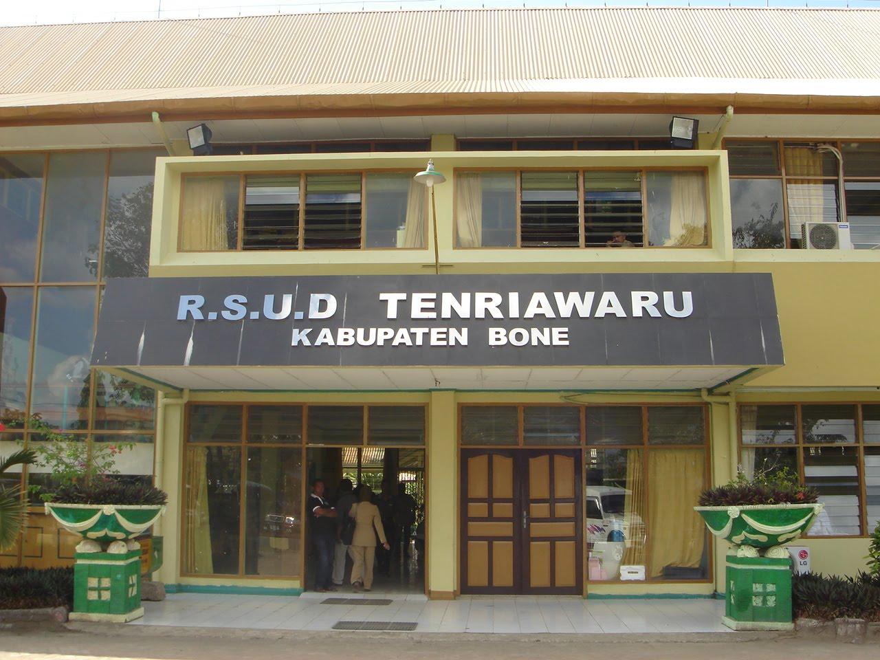 RSUD TENRIAWARU
