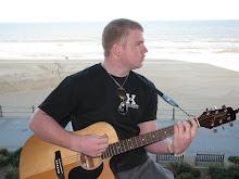 Jayden at Virginia Beach.