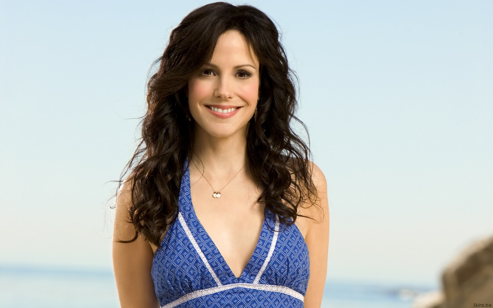 Mary Louise Parker Interview Esquire