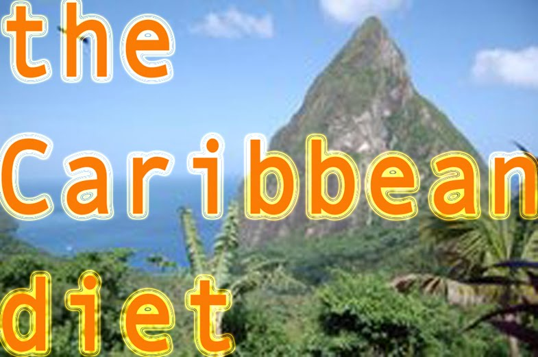 the Caribbean diet