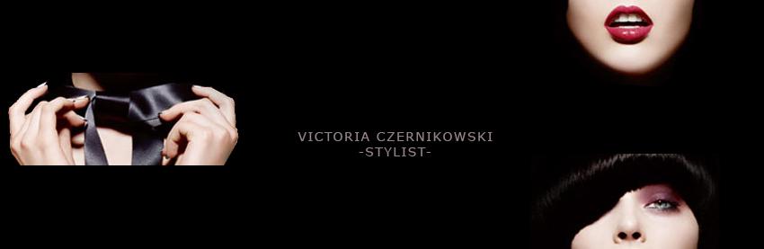 Victoria Czernikowski
