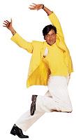 Ajay Devgan in Ashoka