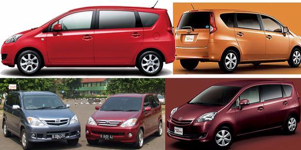 Find Gambar Mobil Toyota Innova Luxury 2011 - 2016newcar.info