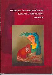 II Concurso Nacional de Cuentos Eduardo Gudiño Kieffer