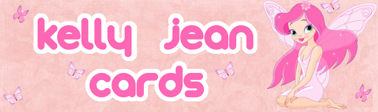 Kelly Jean Cards