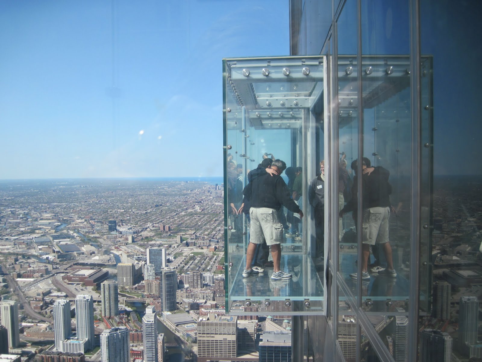Joe 39 S Blog The Willis Tower Formerly The Sears Tower