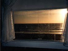 صباح البحر