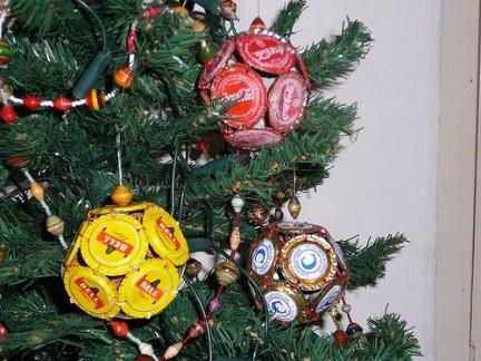 Claudia Maccarone: Creazioni di Natale