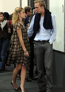 Emma Watson termina namoro com Jay Barrymore