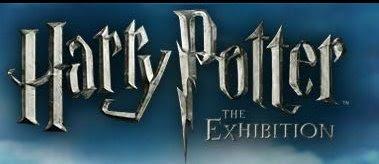 Canadá receberá a exposição 'Harry Potter: A Exibição'