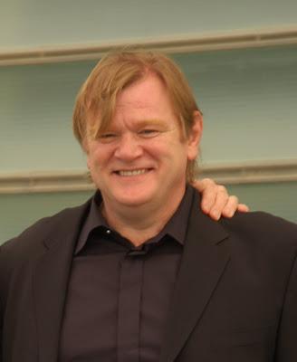 Feliz Aniversário, Brendan Gleeson!