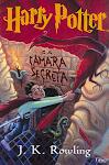 Conteúdo OFB: 'Harry Potter e a Câmara Secreta' (livro) | Ordem da Fênix Brasileira