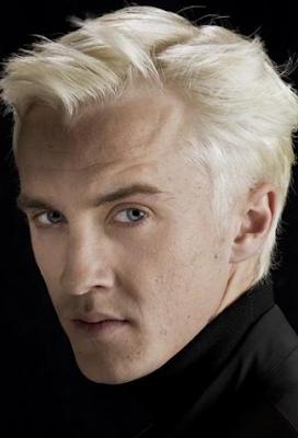 Feliz Aniversário, Draco Malfoy!