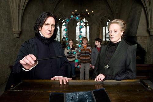 'Harry Potter e o Enigma do Príncipe' ultrapassa quarto filme da série