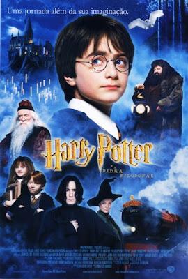 Conteúdo OFB: 'Harry Potter e a Pedra Filosofal' (filme) | Ordem da Fênix Brasileira