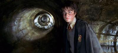 'Harry Potter e a Câmara Secreta' hoje no SBT!