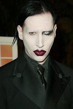 Emma Watson e Marilyn Manson vão fazer musical juntos?