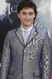 Segundo Daniel Radcliffe, faltam 4 ou 5 meses para o fim das gravações de 'Relíquias da Morte'