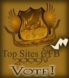 Confira os resultados do 'Top Sites OFB 2009'