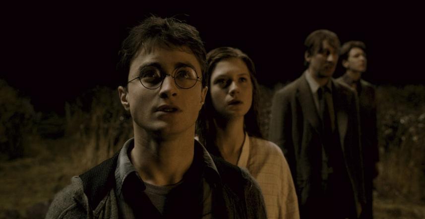 Sexto filme da série supera 'Prisioneiro de Azkaban' em bilheteria