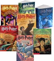 Igreja batista queimará livros da série 'Harry Potter' no Dia das Bruxas