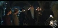 Vídeos com cena estendida de 'Harry Potter e a Câmara Secreta' e atores nos sets de 'Relíquias da Morte' divulgados