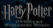 Demo do DVD de jogos de 'Harry Potter' online!