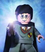 Jogo 'LEGO Harry Potter' será lançado em outubro desse ano