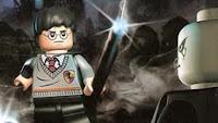 Daniel Radcliffe está viciado no jogo 'LEGO Harry Potter: Anos 1-4'