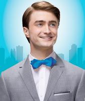 Veja primeira foto de Daniel Radcliffe em seu novo projeto na Broadway   Ordem da Fênix Brasileira
