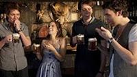 Confira as informações nutricionais da cerveja amanteigada servida n'O Mundo Mágico de Harry Potter' | Ordem da Fênix Brasileira