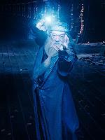 Em seu blog, escritor Paulo Coelho elege Alvo Dumbledore como 'Personagem da Semana' | Ordem da Fênix Brasileira