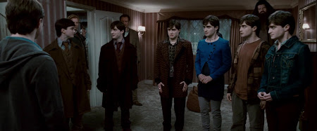 Falta 1 mês para a estreia de 'Harry Potter e as Relíquias da Morte: Parte 1'   Ordem da Fênix Brasileira