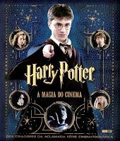 Leia a entrevista com o autor do livro 'Harry Potter: A Magia do Cinema' | Ordem da Fênix Brasileira