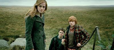 'Harry Potter e as Relíquias da Morte' fica entre os dez assuntos mais citados do ano no Twitter | Ordem da Fênix Brasileira