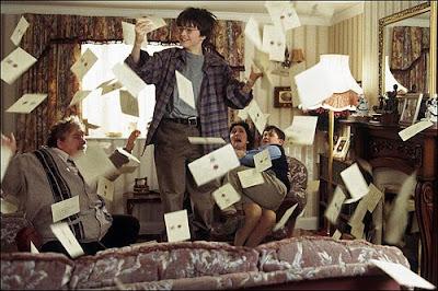 Retrospectiva com Hermione: 'Harry Potter e a Pedra Filosofal' (filme) #3 | Ordem da Fênix Brasileira