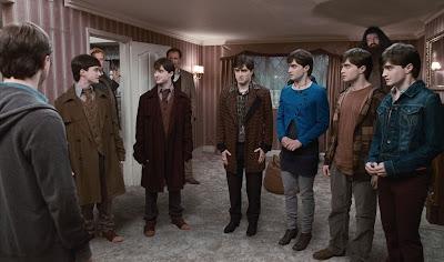 'Harry Potter e as Relíquias da Morte - Parte 1' ultrapassa 'Enigma do Príncipe' em bilheteria | Ordem da Fênix Brasileira