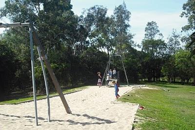 Sydney's Best Playgrounds – Buffalo Creek Reserve, Hunters Hill
