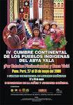 Coordinadora Andina de Organizaciones Indígenas